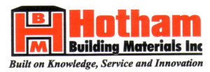 Hotham Building Inc Logo
